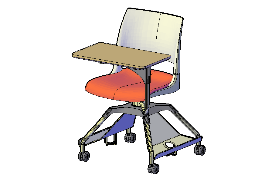 https://ecad.ki.com/LIBRARYIMAGES\SEATING\KII\3DKII/3DKIIL2DTBCAR.png