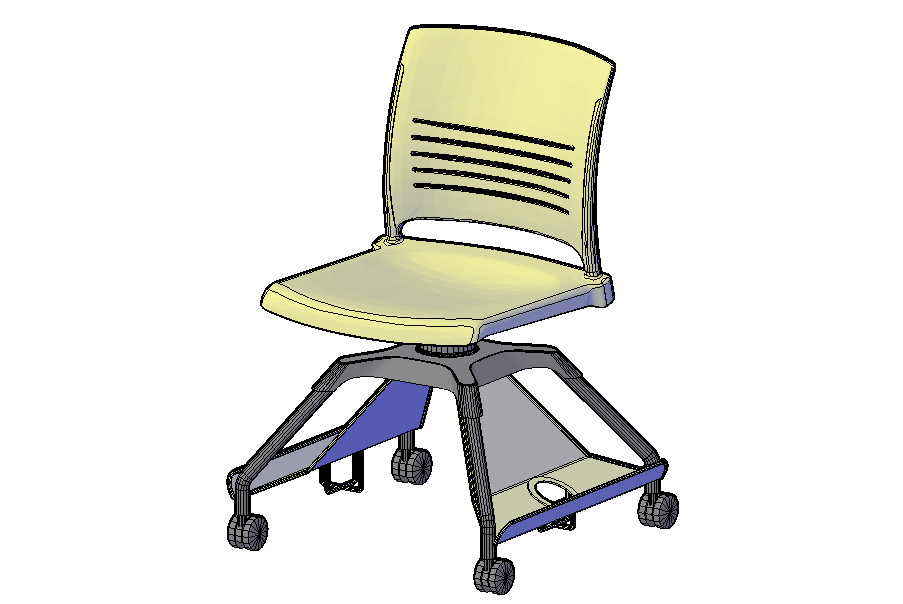 https://ecad.ki.com/LIBRARYIMAGES\SEATING\KII\3DKII/3DKIIL2SNPCAR.png