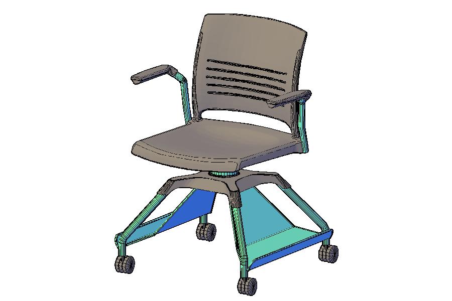 https://ecad.ki.com/LIBRARYIMAGES\SEATING\KII\3DKII/3DKIIL2SNPCASAR.png