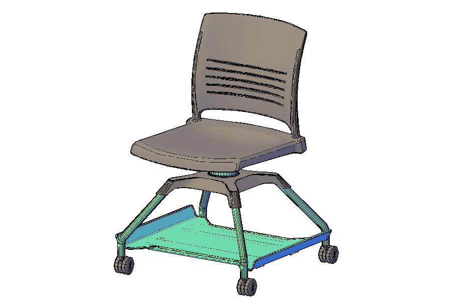 https://ecad.ki.com/LIBRARYIMAGES\SEATING\KII\3DKII/3DKIIL2SNPFBR.png