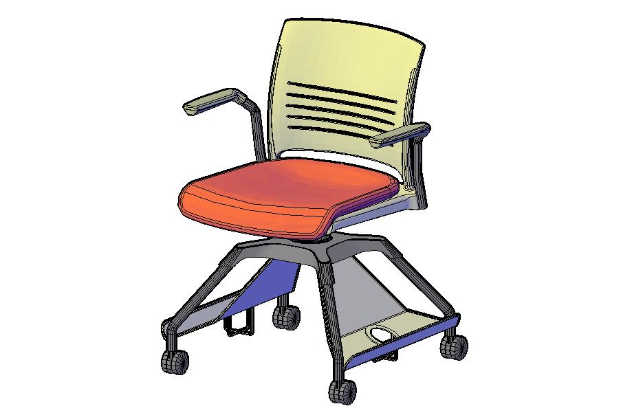 https://ecad.ki.com/LIBRARYIMAGES\SEATING\KII\3DKII/3DKIIL2SNTSUSCACAR.png