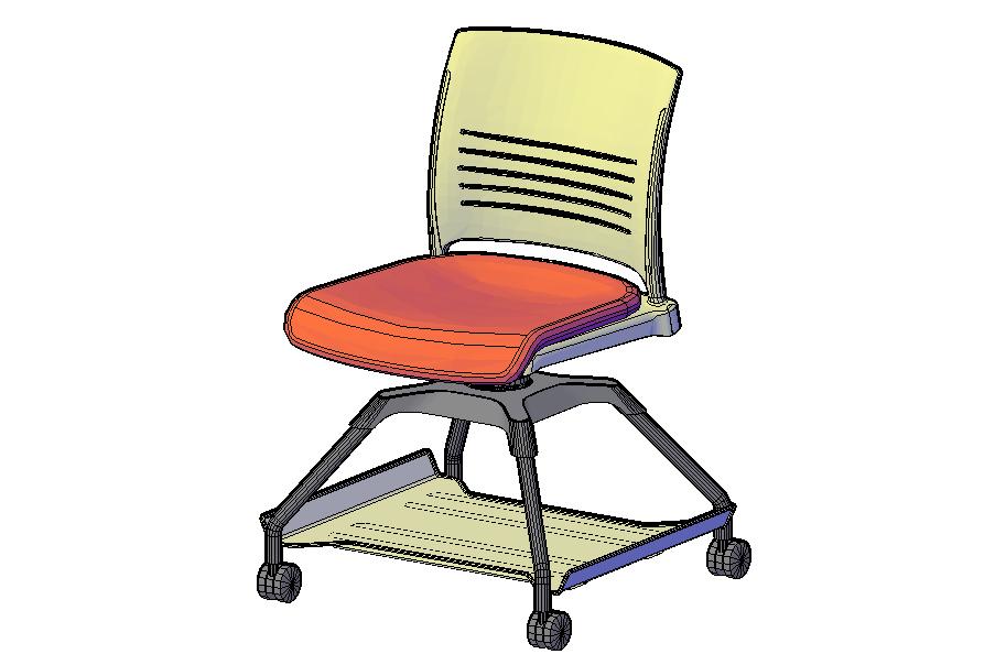 https://ecad.ki.com/LIBRARYIMAGES\SEATING\KII\3DKII/3DKIIL2SNTSUSFBR.png