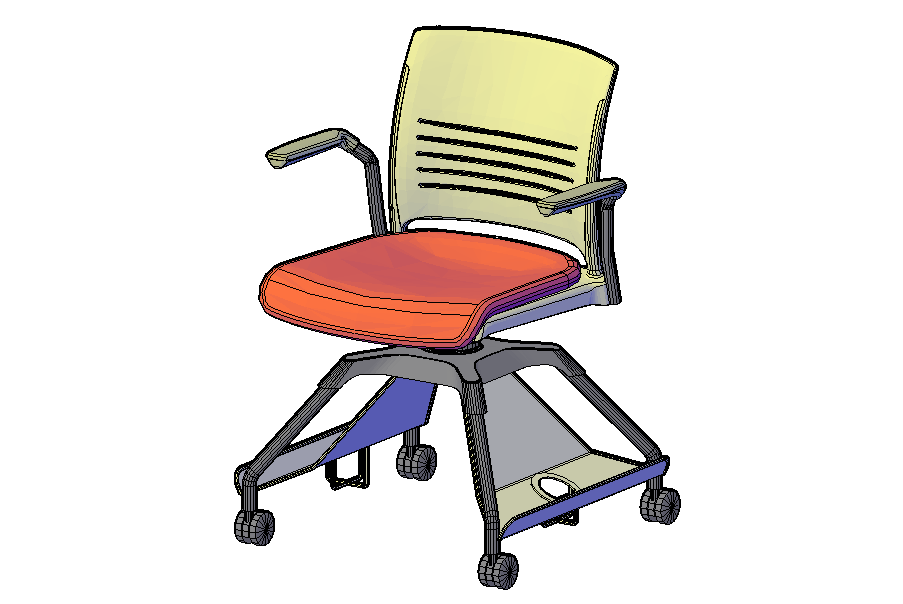 https://ecad.ki.com/LIBRARYIMAGES\SEATING\KII\3DKII/3DKIIL2SNUSCACAR.png
