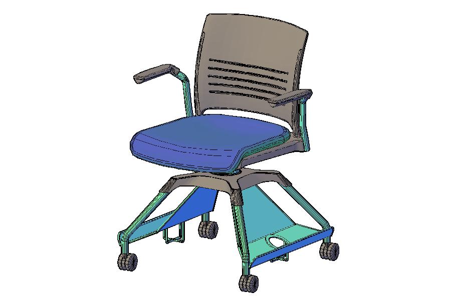 https://ecad.ki.com/LIBRARYIMAGES\SEATING\KII\3DKII/3DKIIL2SNUSCACAR.png