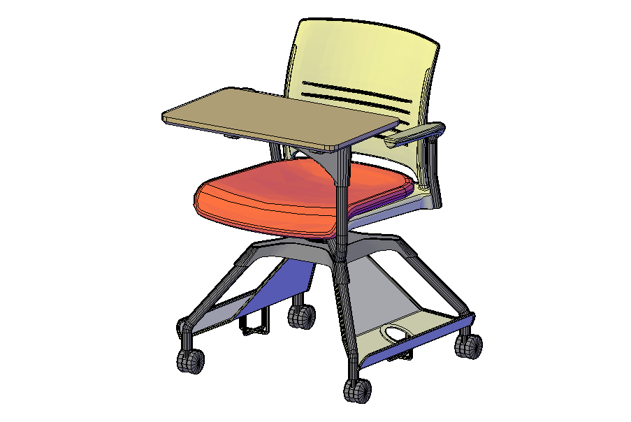https://ecad.ki.com/LIBRARYIMAGES\SEATING\KII\3DKII/3DKIIL2STTSUSCACAR.png