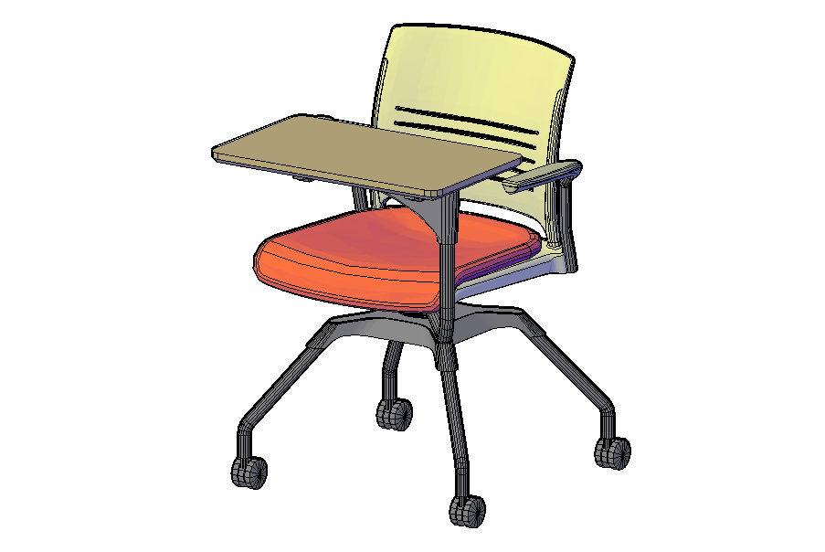 https://ecad.ki.com/LIBRARYIMAGES\SEATING\KII\3DKII/3DKIIL2STTSUSCANAR.png