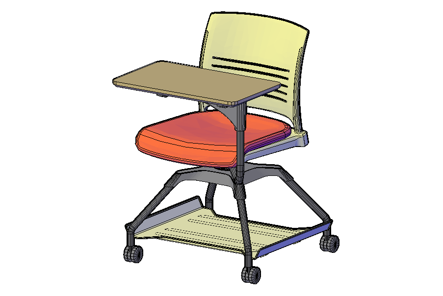 https://ecad.ki.com/LIBRARYIMAGES\SEATING\KII\3DKII/3DKIIL2STTSUSFBR.png