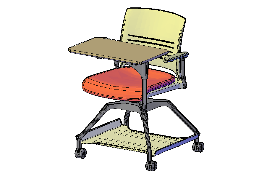 https://ecad.ki.com/LIBRARYIMAGES\SEATING\KII\3DKII/3DKIIL2STUSCAFBR.png
