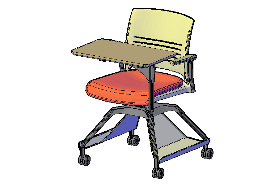 https://ecad.ki.com/LIBRARYIMAGES\SEATING\KII\3DKII/3DKIIL2STUSCASAR.png