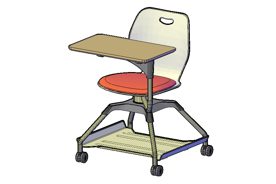 https://ecad.ki.com/LIBRARYIMAGES\SEATING\KII\3DKII/3DKIIL2WTUSFBR.png