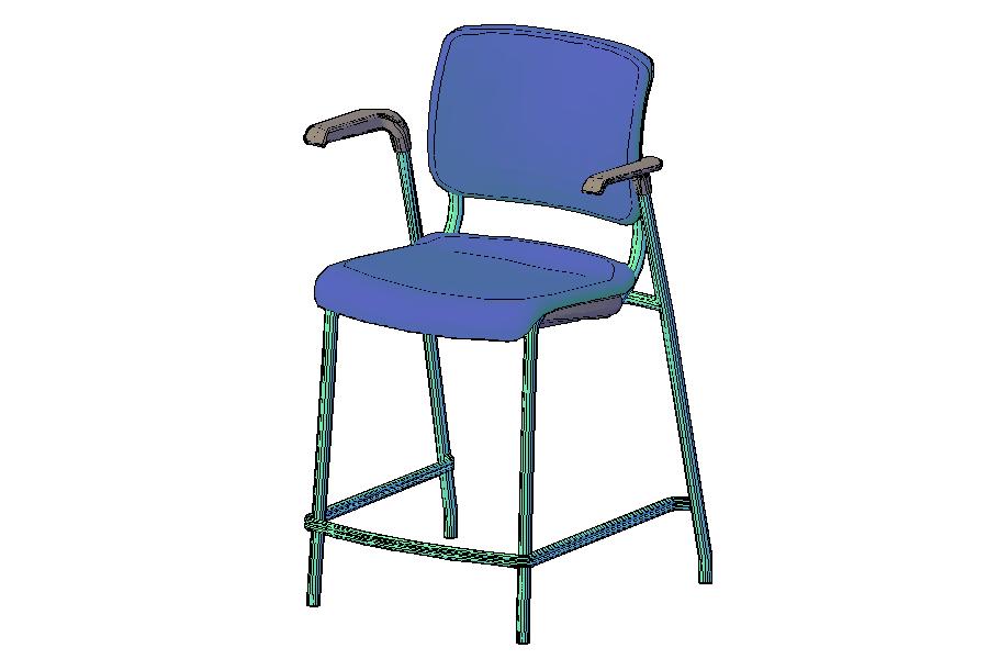 https://ecad.ki.com/LIBRARYIMAGES\SEATING\KIJ\3DKIJ/3DKIJGLSCAUB24.png
