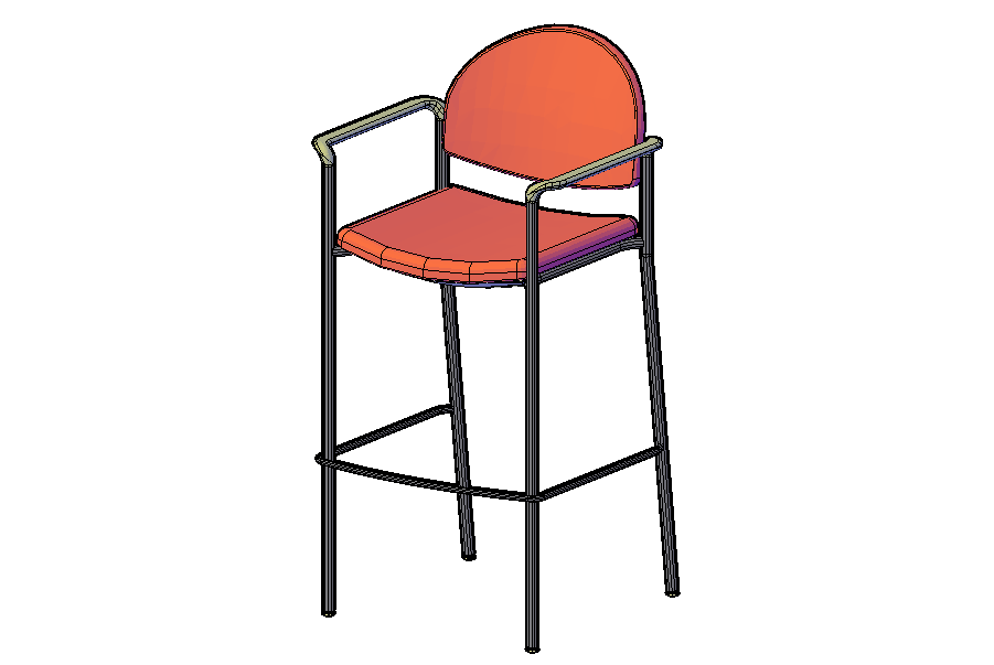 https://ecad.ki.com/LIBRARYIMAGES\SEATING\KIJ\3DKIJ/3DKIJS96WALRB.png