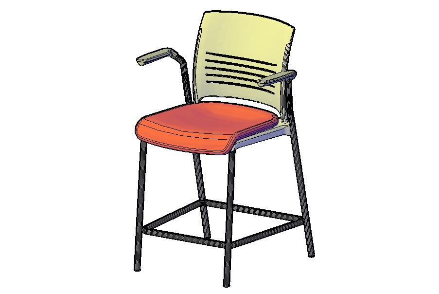 https://ecad.ki.com/LIBRARYIMAGES\SEATING\KIJ\3DKIJ/3DKIJSLSCAU24.png