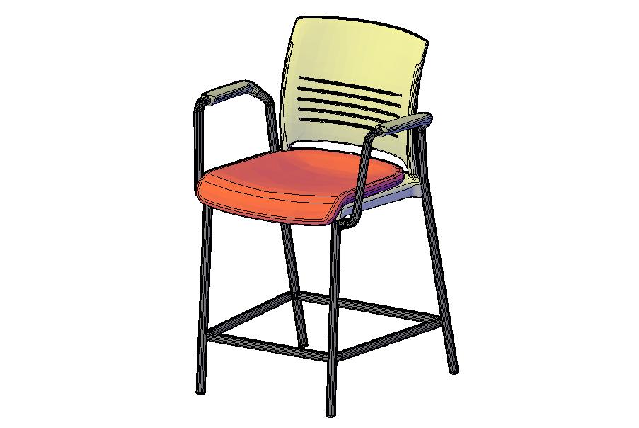 https://ecad.ki.com/LIBRARYIMAGES\SEATING\KIJ\3DKIJ/3DKIJSLSLAU24.png