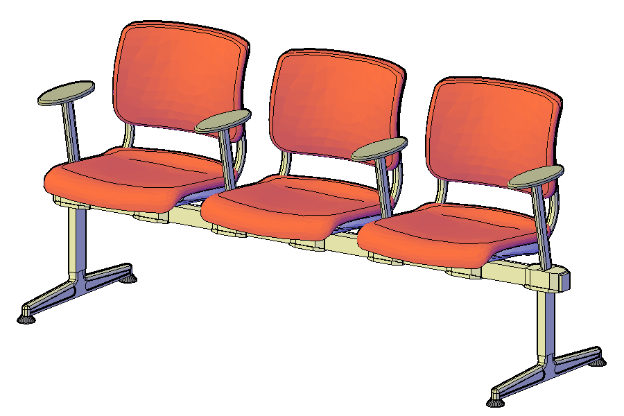 https://ecad.ki.com/LIBRARYIMAGES\SEATING\KIJ\GRAZIETANDEM\3DGRAZIETANDEM/3DKIJGT3AAUBS3IT0.png